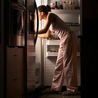 Sleep Related Eating Disorder
