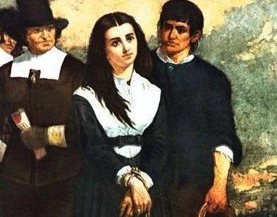 witches tortured in Scotland