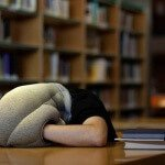 Instant Power Naps With The Ostrich Pillow