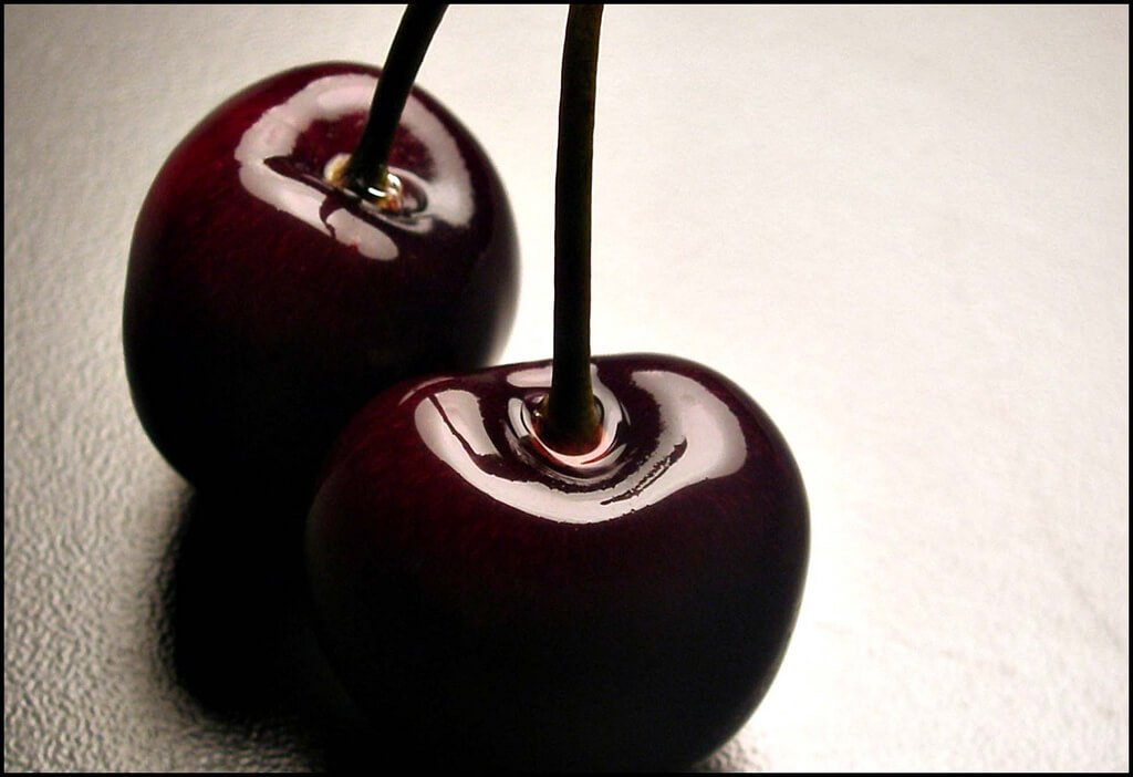 cherry juice can improve sleep quality
