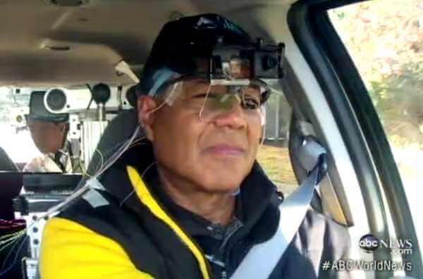Drowsy driving and microsleep