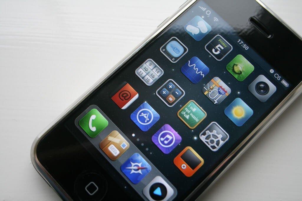 Apps for sleep apnea