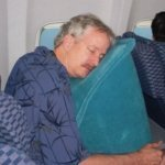 Skyrest Inflatable Pillow