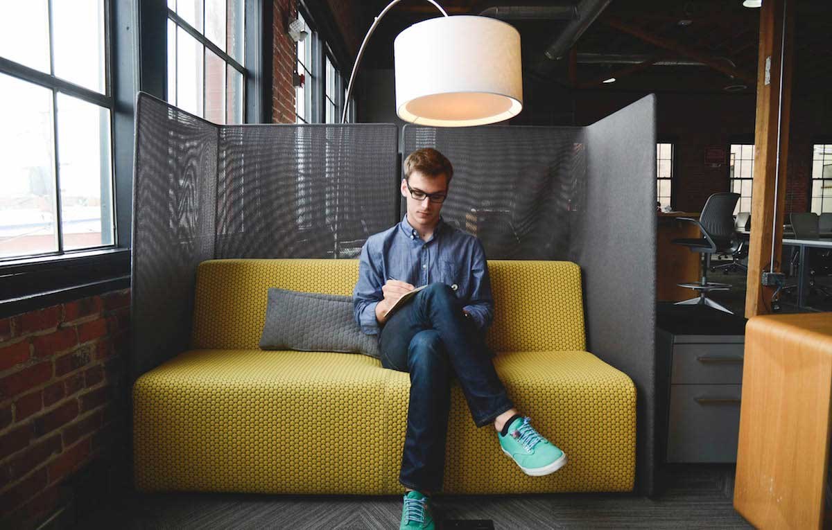 Entrepreneur sleep deprivation