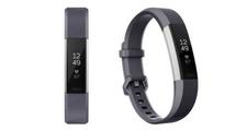 FitBit Alta HR sleep and activity tracker