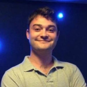 Ben Bronsther, co-founder of Ultradia