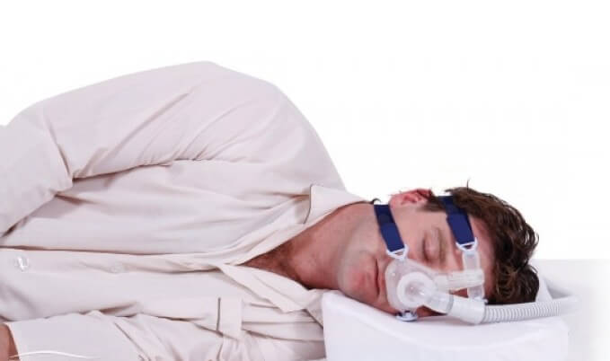 CPAP for newbies