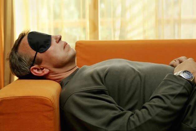 Does polyphasic sleep work?