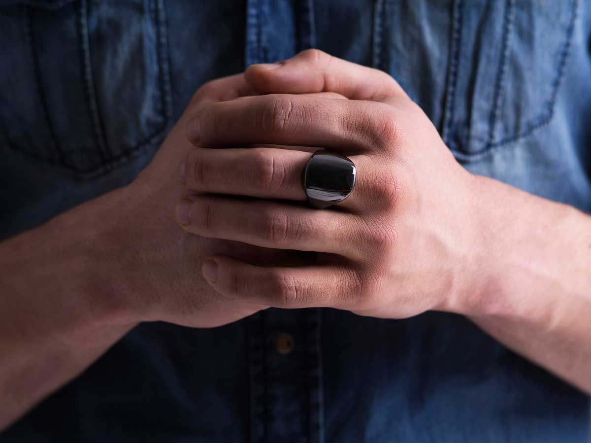 OURA ring wellness-sleep-tracker