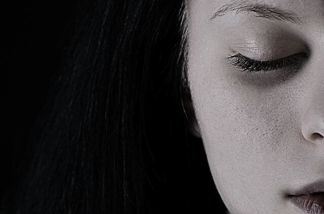 Sleep loss and depression