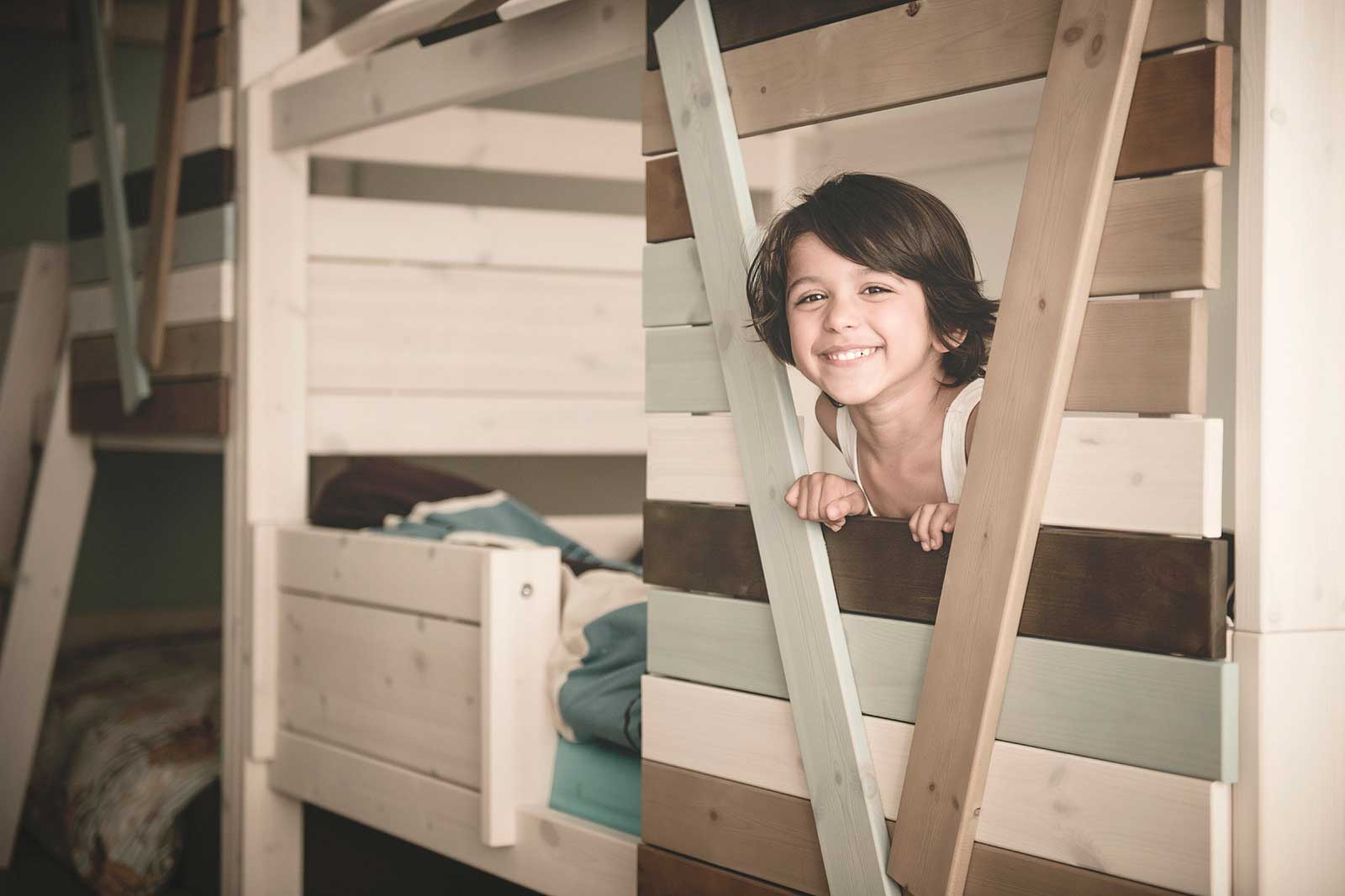 Creating the perfect kid's bedroom