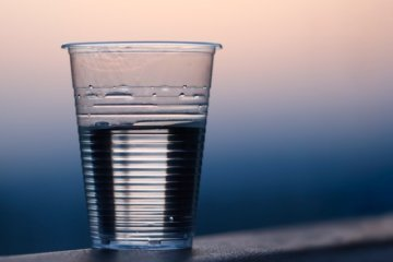 Why do we get thirsty before we sleep?