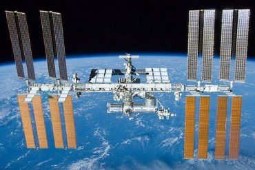 NASA International Space Station Sleep Tips