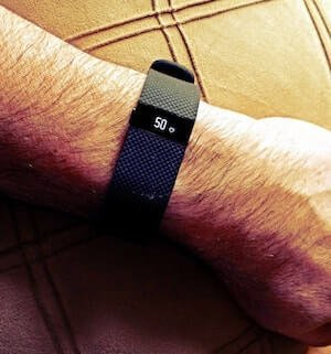 wearable sleep trackers