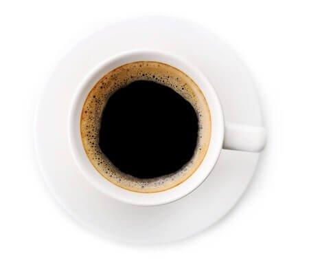 Coffee regime