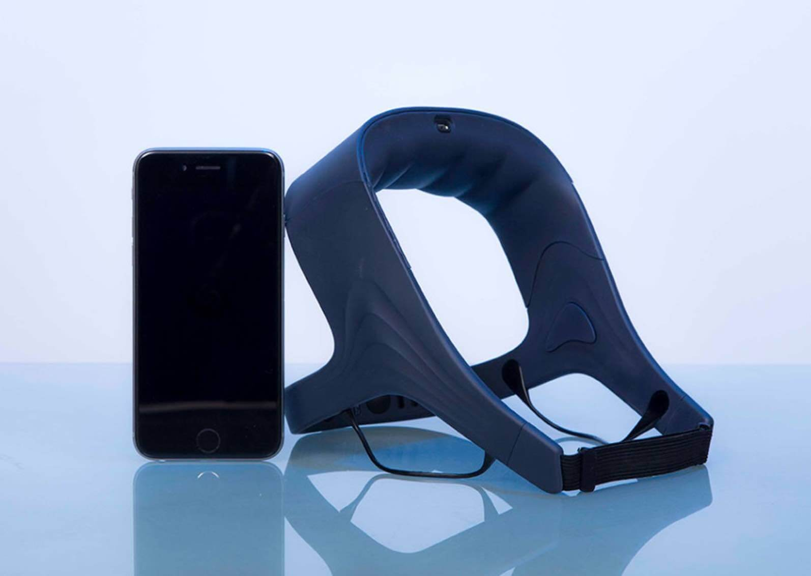 Dreem active sleep wearable