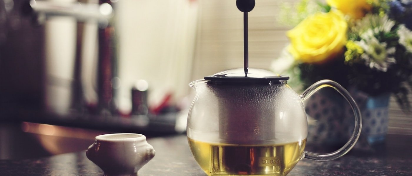 The best bedtime teas