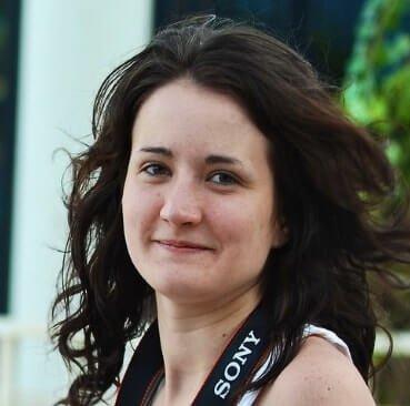 Katrina Rice - author