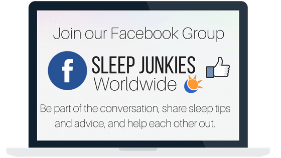 Go to Sleep Junkies WorldWide on Facebook