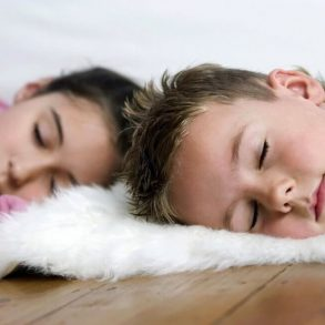 Mouth Breathing and snoring in children