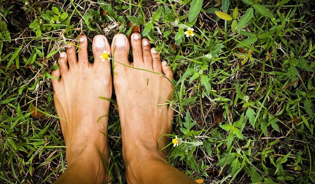 Earthing and sleep
