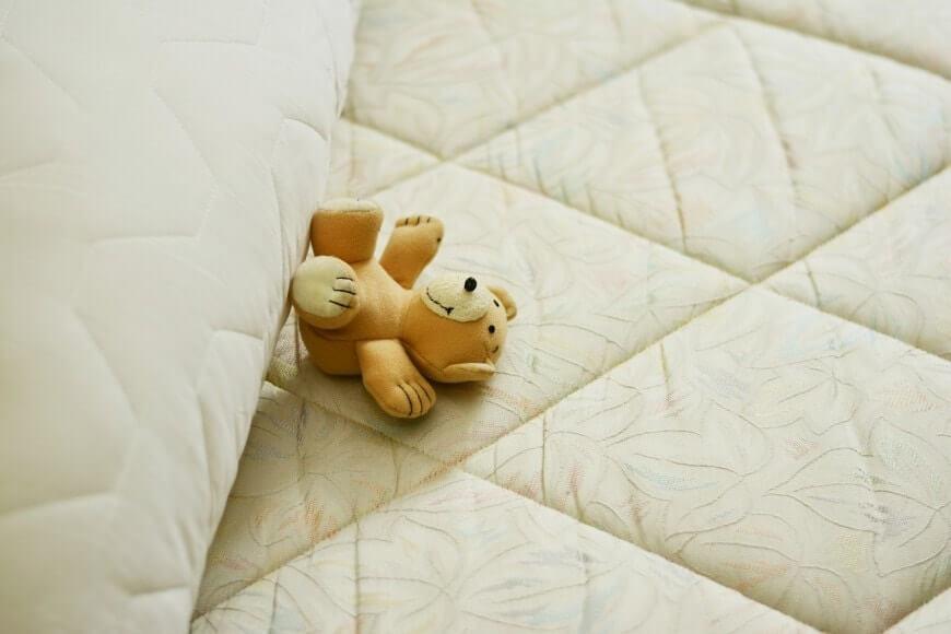 reasons to replace mattress