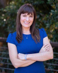 Julie Flygare