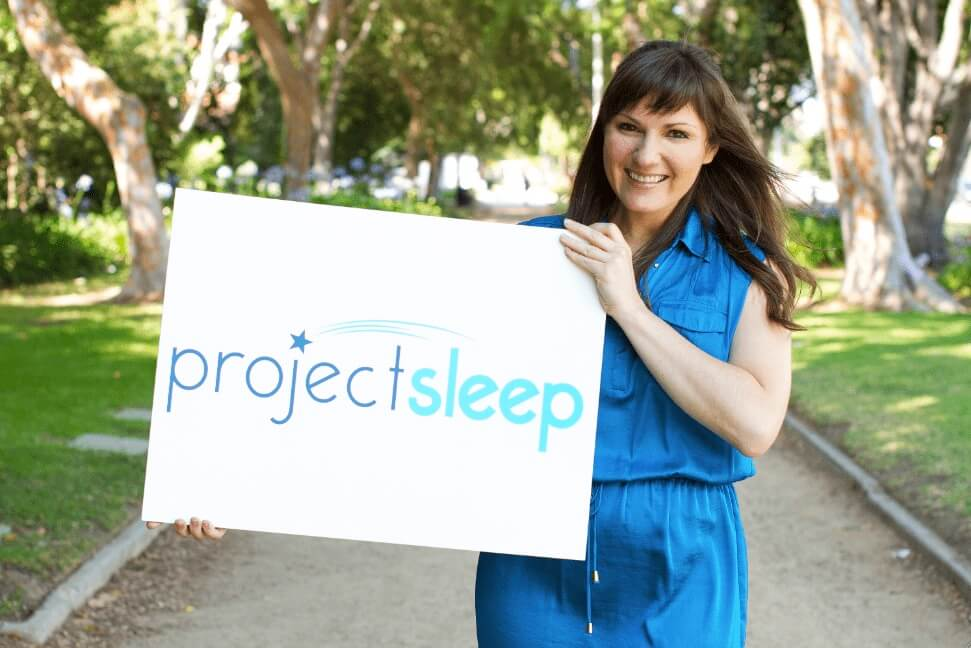 Julie Flygare Project Sleep