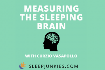Measuring the sleeping brain - Podcast 002