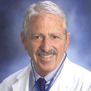 Richard M. Foxx, MD