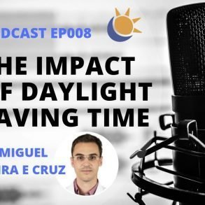 Impact of Daylight Saving Time Podcast