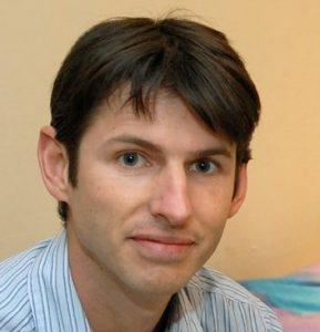 Professor Michael Gradisar