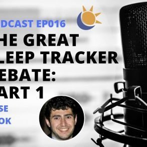 Great Sleep Tracker Debate Part 1