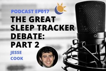 Great Sleep Tracker Debate Part 2