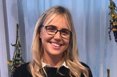 Stephanie Romiszewski ASMR podcast