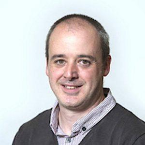 Dr Robert Meadows
