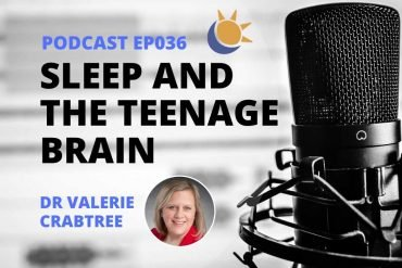 Dr Valerie Crabtree Podcast