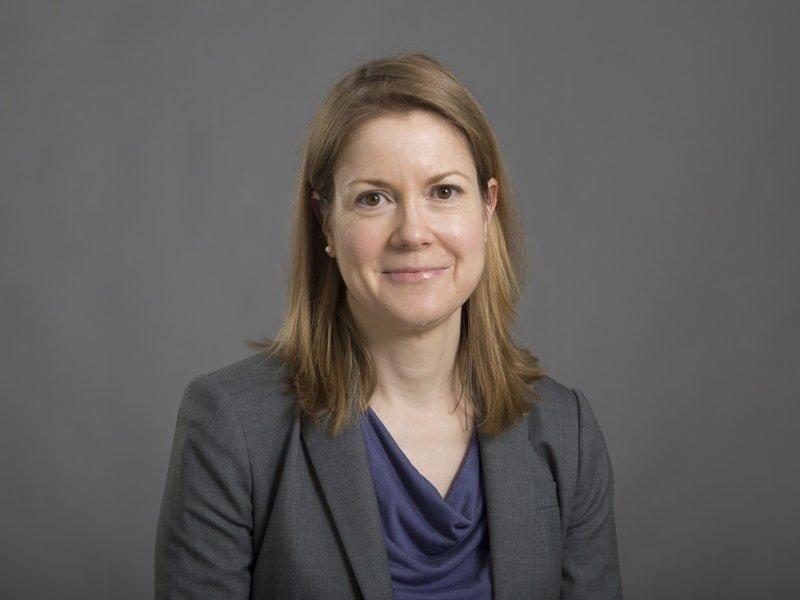 Professor Helen Burgess