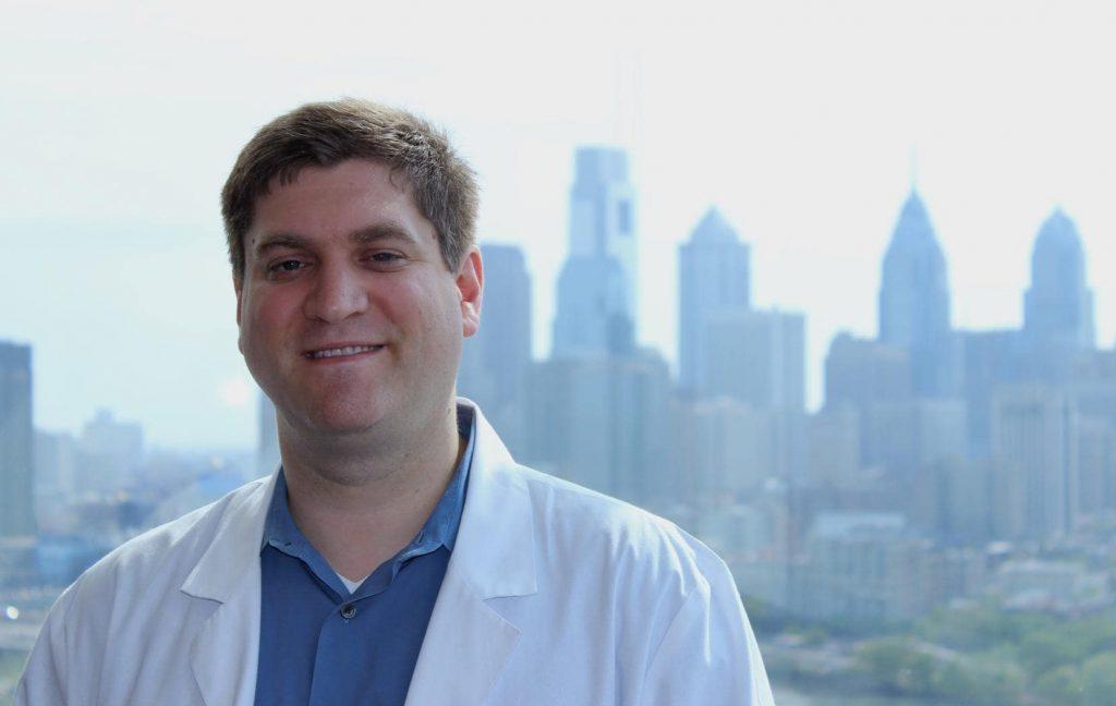 Dr Michael Grandner