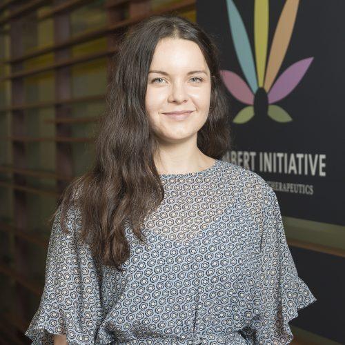Anastasia Suraev