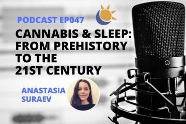 Cannabis Sleep Podcast