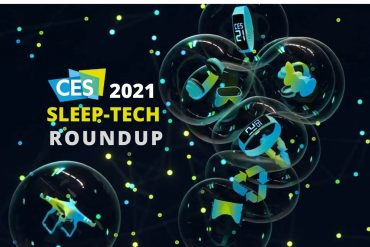 CES 2021 SLEEP-TECH ROUNDUP