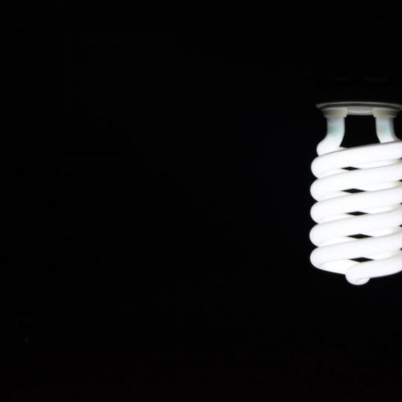 energy efficient light bulbs sleep