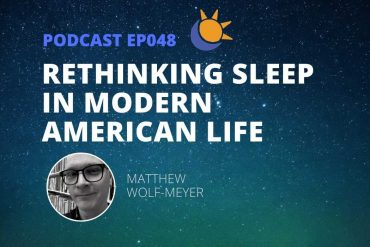 Matthew Wolf-Meyer-Sleep-Junkies